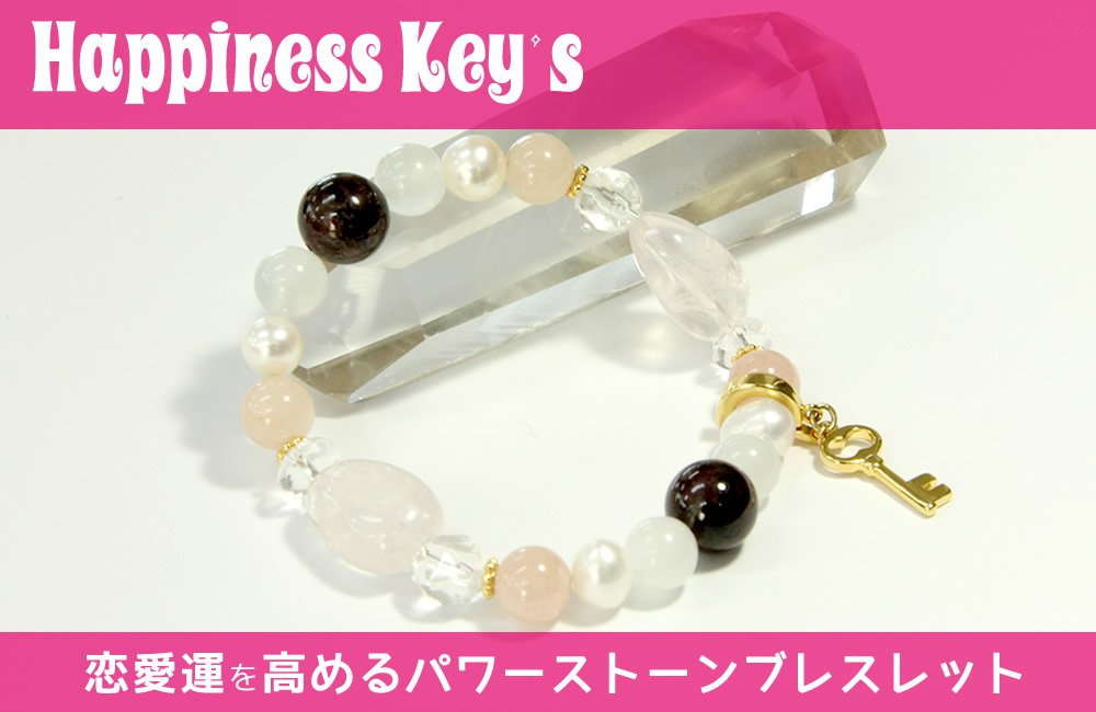 Happiness Key's